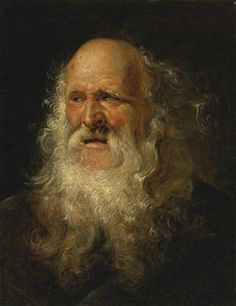 View Head of an old man with a beard by Peter Paul Rubens on artnet. Browse upcoming and past auction lots by Peter Paul Rubens. Rembrandt Portrait, Portrait Art, Portrait Paintings, Rubens Paintings, Portrait Sketches, Greek Mythology Tattoos, Roman Mythology, Paul Klee Art, Fantasy Portraits