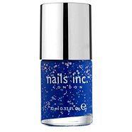 Nails Inc. Chancery Lane beaded polish