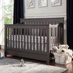DaVinci Piedmont 4-in-1 Convertible Crib - Cribs at Hayneedle