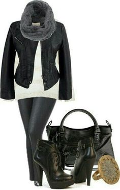 Fashion idea's