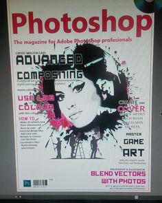 #magazine#photoshop#designer