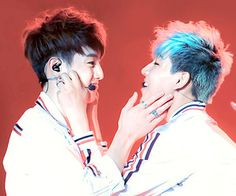 MarkBam by G_Zon on We Heart It