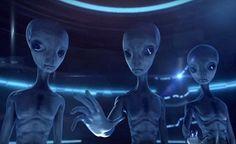 REVELAÇÃO - Cientistas Afirmam ter encontrado 234 Civilizações ALIENÍGENAS!!