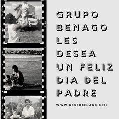 Especialistas en Alquileres Amoblados! mayor información contáctanos (57) 3146007563  www.grupobenago.com Words, Happy Fathers Day, Places, Horse