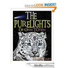 Amazon.com: The PureLights of Ohm Totem (Book I of The PureLights Fantasy Series) eBook: Omon Hart: Kindle Store