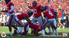 Ole Miss Game, Sports, Hs Sports, Sport, Exercise