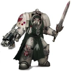 deathwing wh40k apothecary - Google-Suche