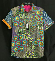 The Prism Limited Edition Classic Fit Sport Shirt Robert Graham, Daily Fashion, Mens Hottest Fashion, Edition Limitée, Men Closet, Sports Shirts, Men Casual, Sleeves