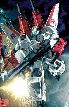 Jetfire / Skyfire . #Transformers #Deceipticons #Autobots
