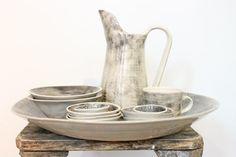 Pottery   #wonkiware