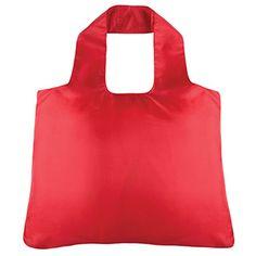 Envirosax Bag - Apple Red. Eco-friendly. Holds 44 lbs. $8.95