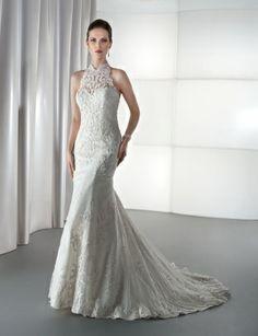 Demetrios wedding dresses style b154