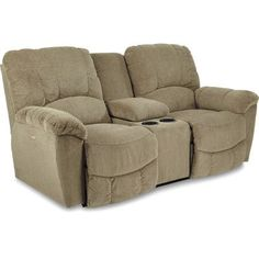 La-Z-Boy Hayes Full Reclining Loveseat Type: Power