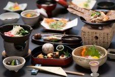 津和野温泉宿 わた屋・料理