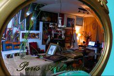 Atelier,cuadros en venta,cursos y seminarios,fotografias,objetos de arte. Locaciones.