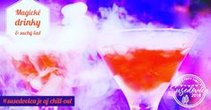 Suchý ľad na sobotu je už objednaný! Už sa tešíte na chill-out? Shot Glass, Chill, Tableware, Dinnerware, Dishes
