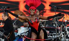 Pull up to the bumper – Grace Jones is coming to #Croatia