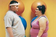 Obesidade pode colocar fígado e tireoide em risco