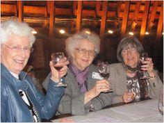 Millbrook Vineyards and Winery  Photo Credit: Dutchess Tourism TheTourOperator.com