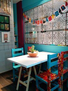 Corart - Diseño interior Frida #Atelier