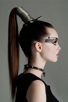 Пролог - танцовщицы - Женя Смирнова и Люба Гришаева