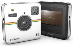 Socialmatic, la cámara Instagram, ya puede reservarse en Amazon