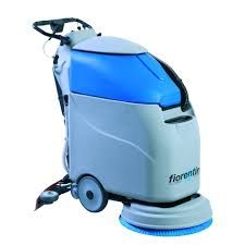 Get the best deal in used scrubber dryer only at Crescent Industrial.A commercial cleaning machine helps you keep floors clean and spot free by just employing one labour for the operation of the machine.