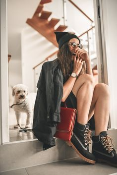 Elle-May Leckenby: Trendy Womens Round Fashion Eyelid Metal Sunglasses 9393