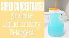 concentrated liquid laundry detergent 2