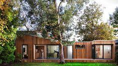 Pitch / Ecospace – nowoczesna STODOŁA | wnętrza & DESIGN | projekty DOMÓW | dom STODOŁA