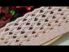 crocheted seasonal vest pattern crocheted seasonal vest pattern,Tığ işi dantel Related posts:Dropped a Stitch: Heart Knitting Chart - knittingShopping Tote Free Knitting Pattern - knittingKnit Leaf Pattern You Could Learn Easily Crochet Stitches For Beginners, Crochet Stitches Patterns, Crochet Videos, Baby Knitting Patterns, Crochet Designs, Stitch Patterns, Gilet Crochet, Knit Crochet, Youtube Crochet