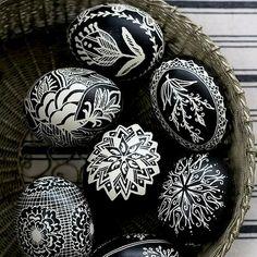 WABI SABI Scandinavia - Design, Art and DIY.: DIY: HAPPY EASTER egg decoration tutorials