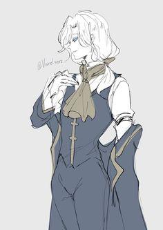 Anime Guys, Manga Anime, Anime Art, Character Inspiration, Character Art, Character Design, Joseph, Vocaloid, Ichimatsu