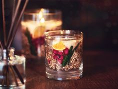 Stoneglow Candles & Diffusers
