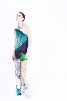 Ilaria Nistri spring-summer 2015 | A preview of the garments of this upcoming collection