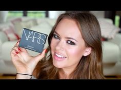 I think this is one of the best face contouring videos and I have watched a lot! -K8e$