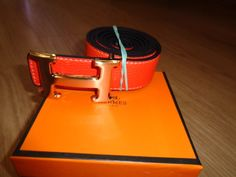 Image of Hermes All Color Replica Belts