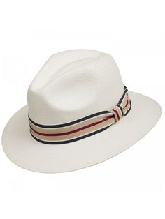 Straw Fedora, Straw Hats, Men's Hats, Sun Hats, Caps Hats, Big Daddy, Fashion Hats, Hats For Men, Bikini Girls