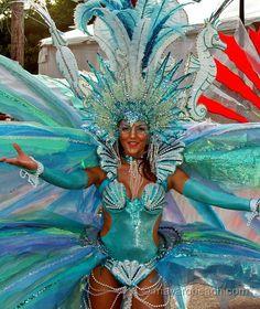 Trinidad Carnival