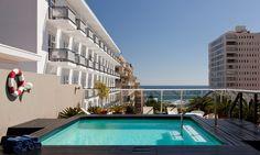 Protea Hotel Sea Point | Urlaub in Kapstadt