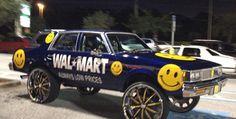 People Of Walmart Part 56 – Pics 5