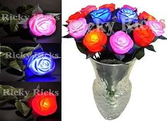 Led bouquet