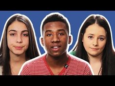 5 High Schoolers Recite The Words Of Their Bullies To Prove They've Overcome Them