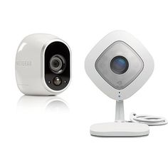 Arlo Smart Security - 1 HD Camera Security System, 100% Wire-Free, Indoor/Outdoor with Night Vision & Arlo Q - 1080p HD Security Camera with Audio Bundle null http://www.amazon.com/dp/B01CDDFQTG/ref=cm_sw_r_pi_dp_1WOaxb1DNZRQM