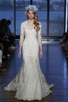 As 40 coroas de flores mais lindas para uma noiva elegante e fashionista Image: 17