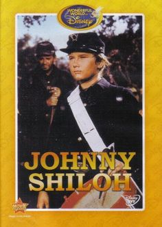 Johnny Shiloh (1962) - Brian Keith DVD