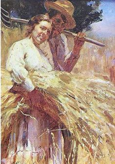 imagenes de pintura chilena alfredo helsbi - Buscar con Google Figure Painting, Farm Life, Portrait, Paintings, Woman, Google, Art Museum, Bicycle Kick, Portraits