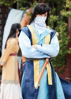 Park HyungSik (ZE:A)   ..HWARANG..