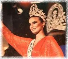 Maritza Sayalero - Venezuela Miss Universo 1979 - Pesquisa Google