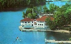 lake of bays bigwin - Bing Images